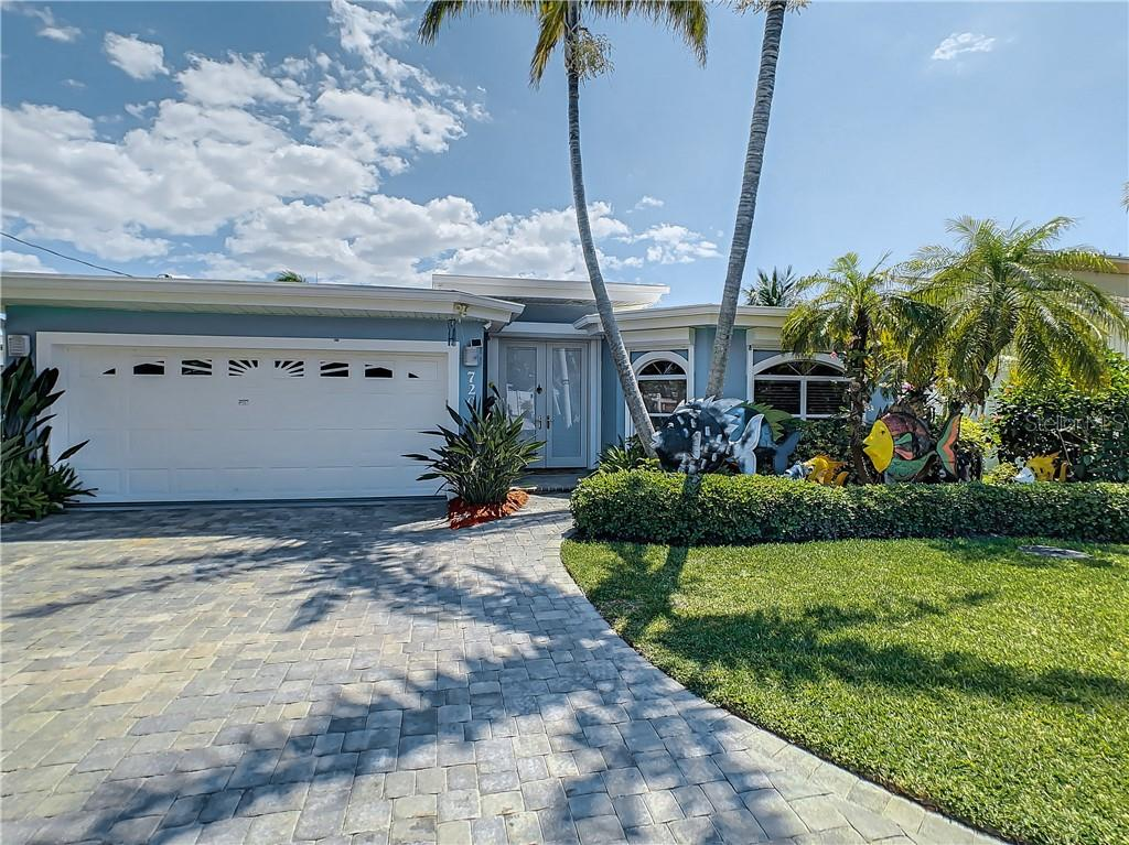720 PRUITT DRIVE Property Photo - MADEIRA BEACH, FL real estate listing