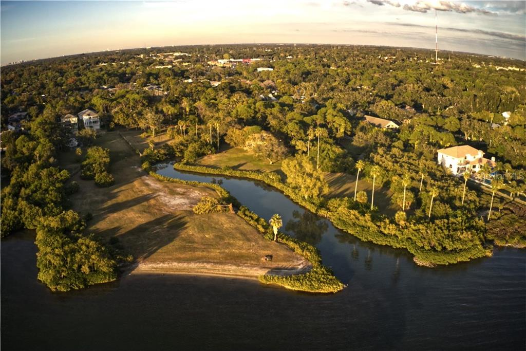 Lot A 72ND TERRACE Property Photo - SEMINOLE, FL real estate listing