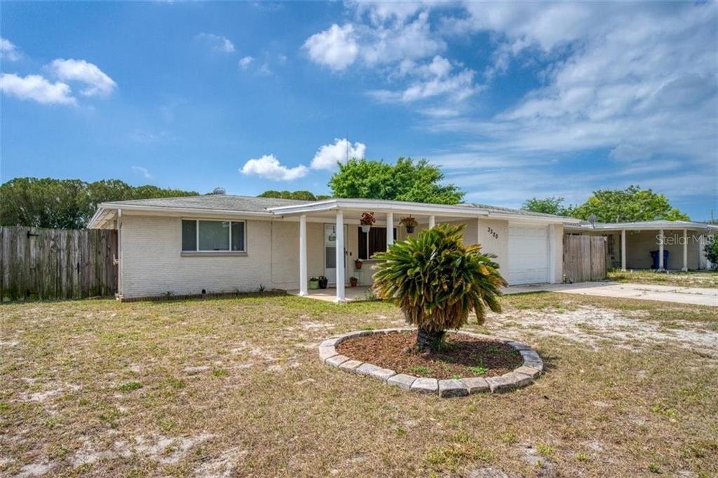 3320 EISENHOWER DRIVE Property Photo - HOLIDAY, FL real estate listing