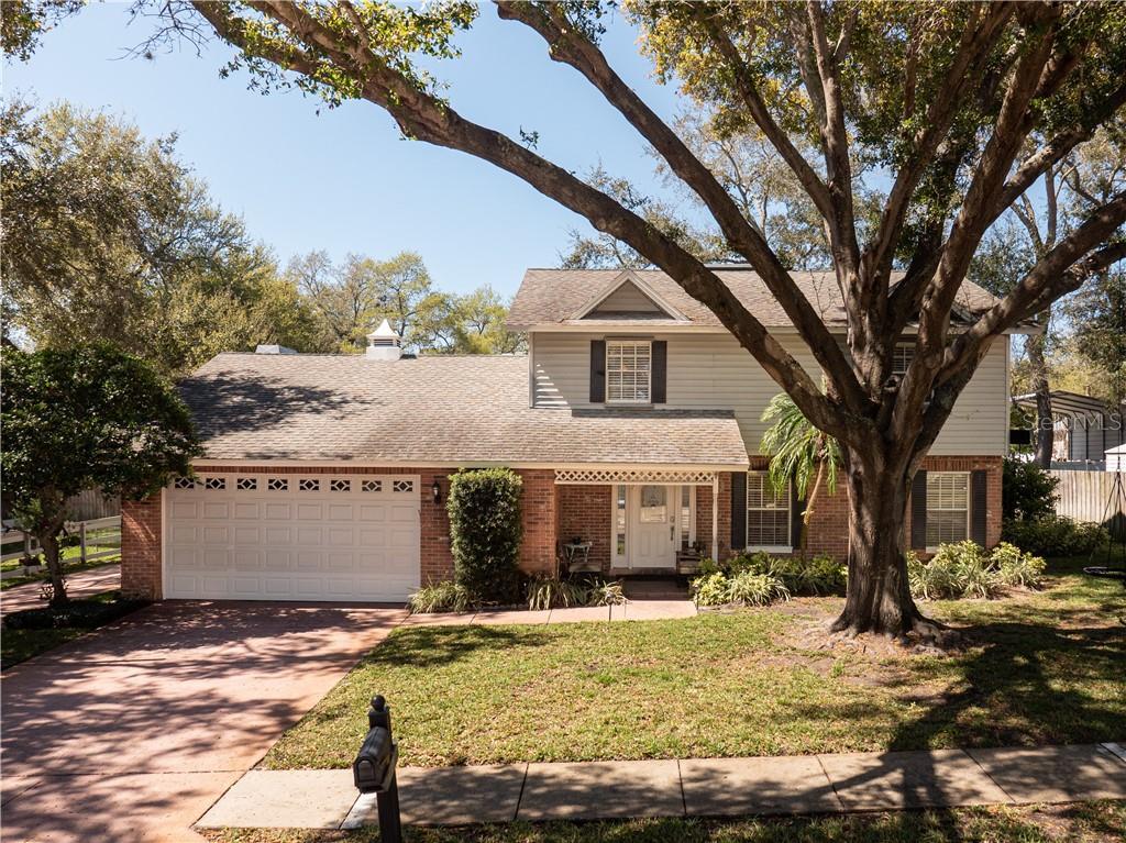 7470 NORMANDY COURT Property Photo - SEMINOLE, FL real estate listing