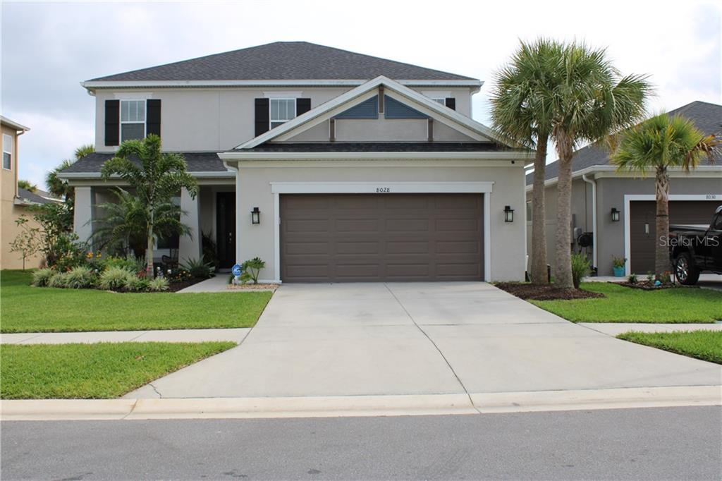 8028 CLEMENTINE LANE Property Photo - TAMPA, FL real estate listing