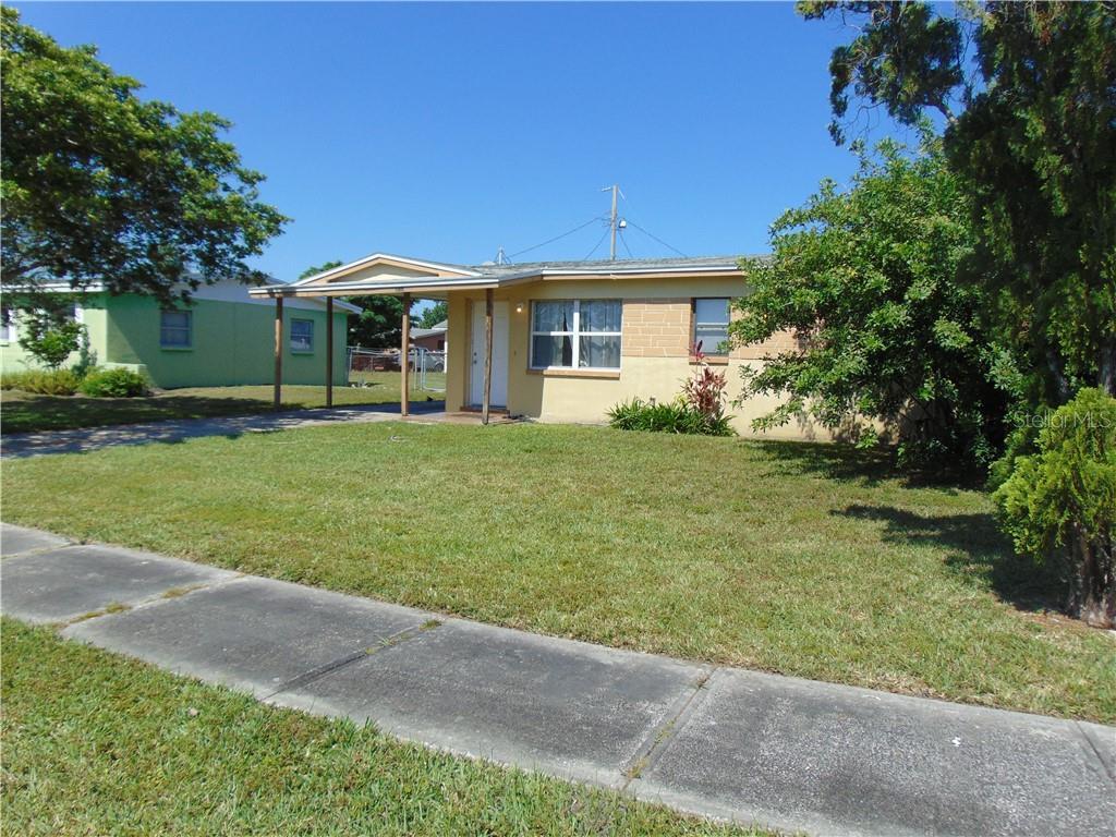 3227 Pecan Street Property Photo
