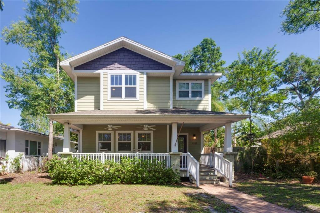 1011 13TH STREET N Property Photo - ST PETERSBURG, FL real estate listing