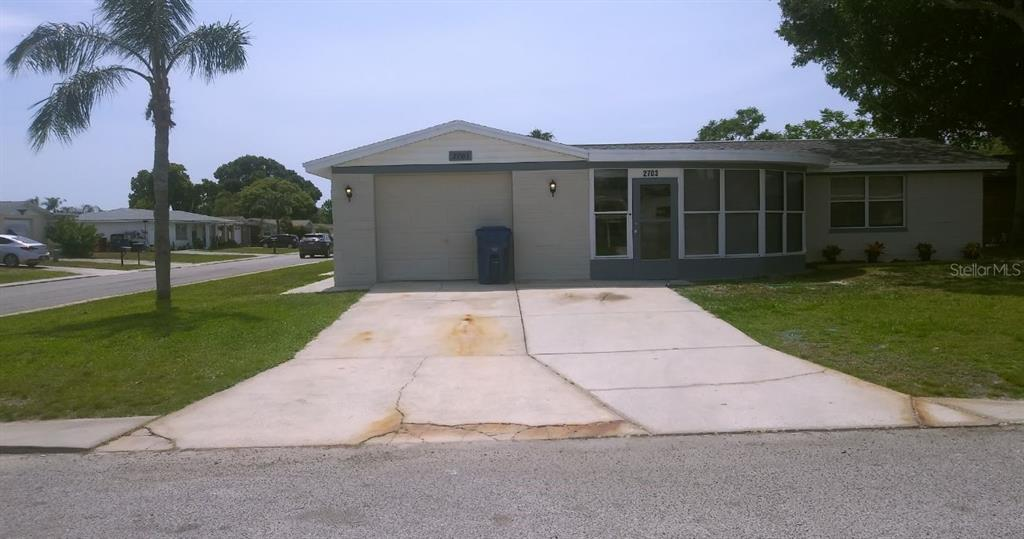 2703 JOANN PLACE Property Photo - HOLIDAY, FL real estate listing