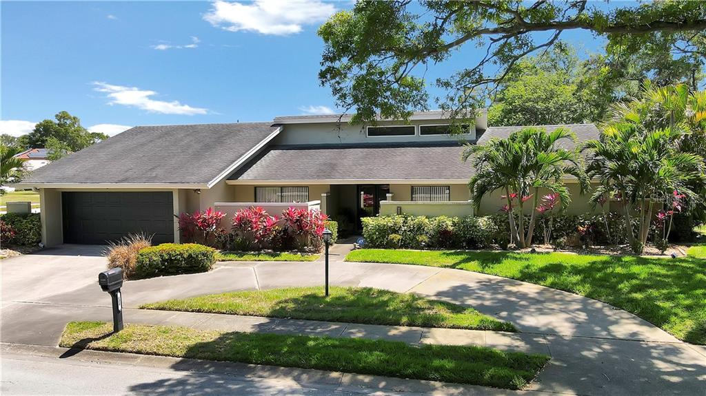 604 KNOLLWOOD DRIVE Property Photo - LARGO, FL real estate listing