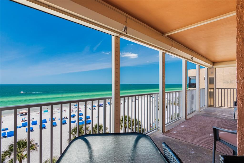 20002 GULF BOULEVARD #2606 Property Photo - INDIAN SHORES, FL real estate listing