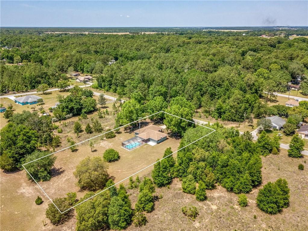 20490 SW BEACH BOULEVARD Property Photo - DUNNELLON, FL real estate listing