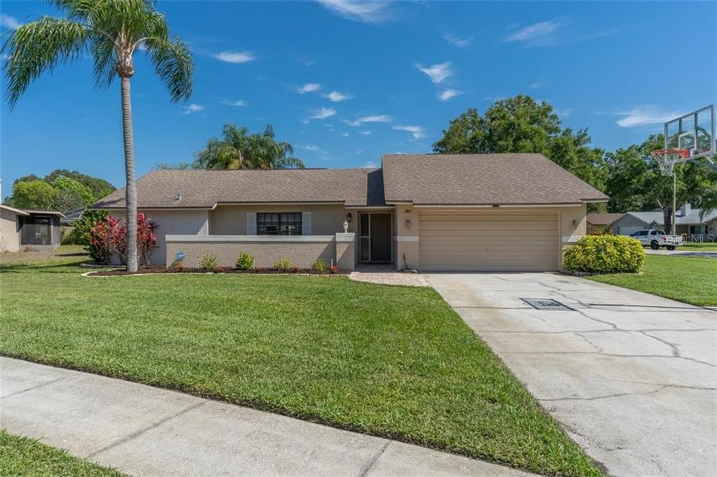 3066 MARLO BOULEVARD Property Photo - CLEARWATER, FL real estate listing