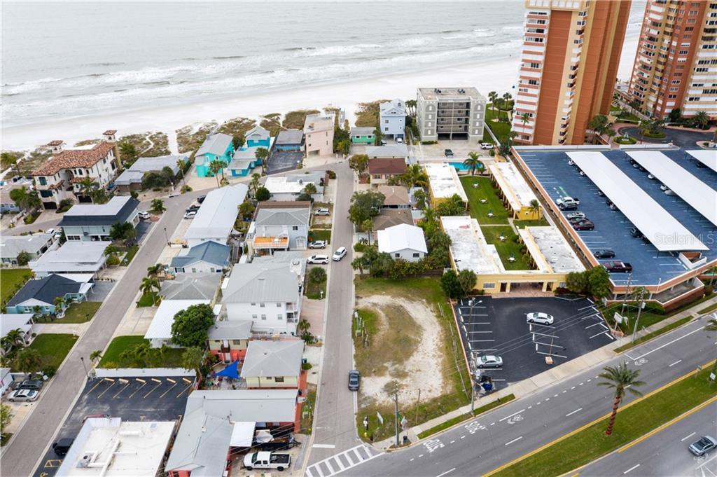 0 CORAL AVENUE Property Photo - REDINGTON SHORES, FL real estate listing