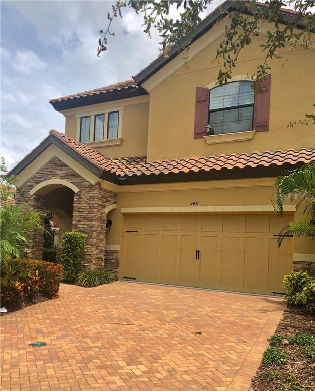 1431 Marinella Drive Property Photo