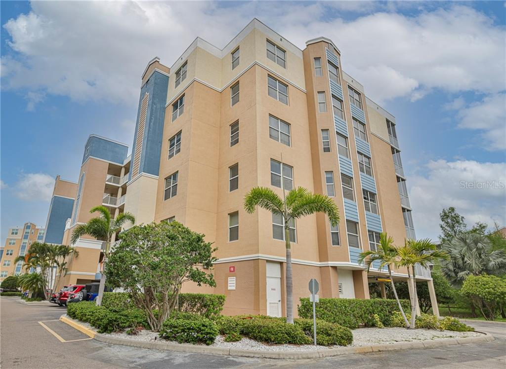 960 STARKEY ROAD #1404 Property Photo - LARGO, FL real estate listing