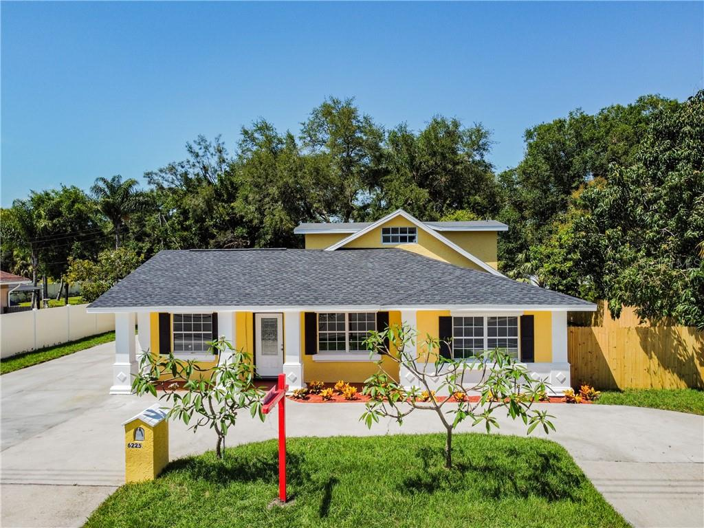 6225 70TH AVENUE N Property Photo - PINELLAS PARK, FL real estate listing