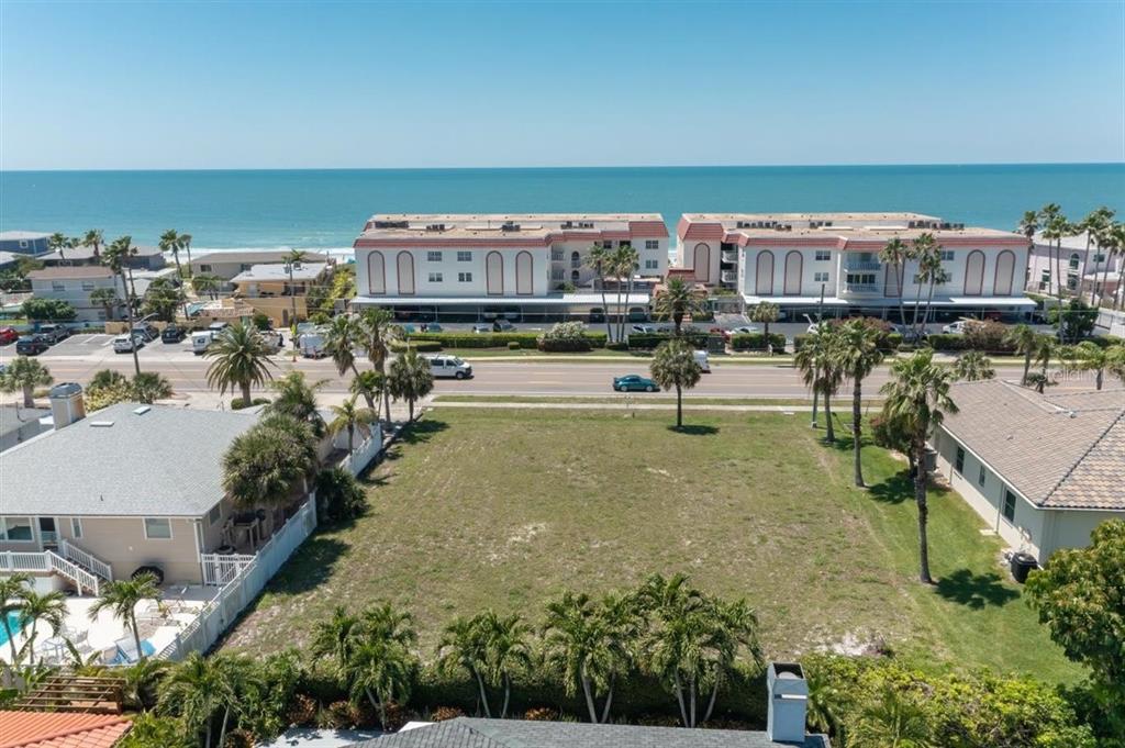 2841 Gulf Boulevard Property Photo