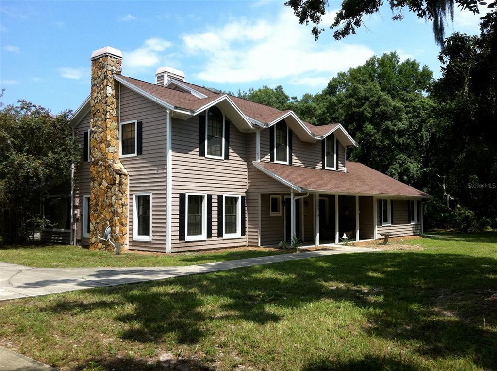 10219 Cone Grove Road Property Photo