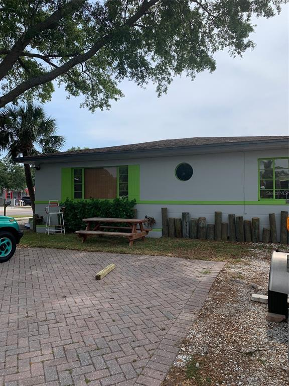 5416 Gulfport Boulevard S Property Photo