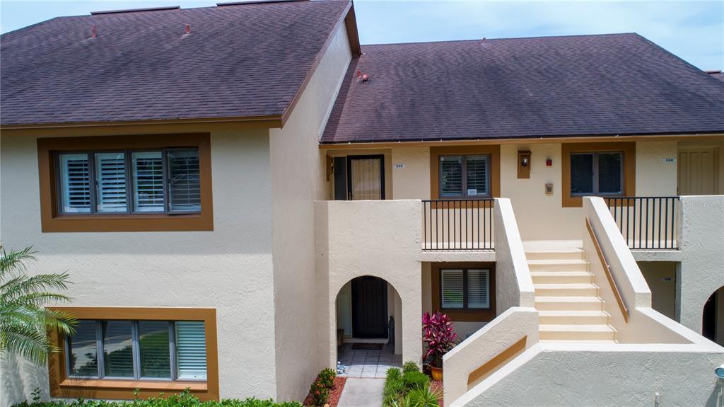 8001 Bardmoor Place #205 Property Photo