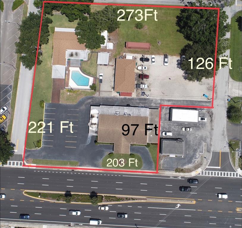 6767 Seminole Boulevard Property Photo