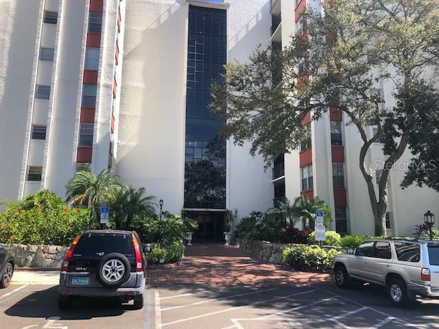 2699 Seville Boulevard #306 Property Photo
