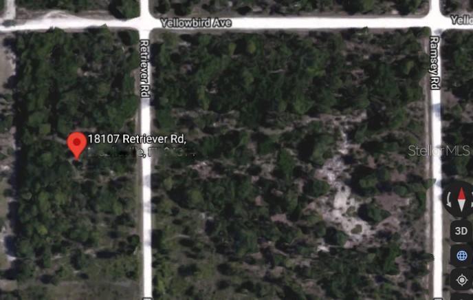 18107 Retriever Road Property Photo