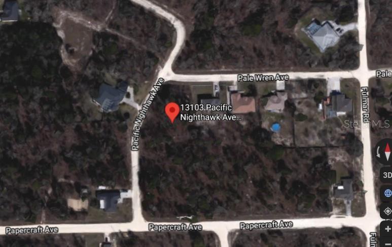 13103 Pacific Nighthawk Avenue Property Photo