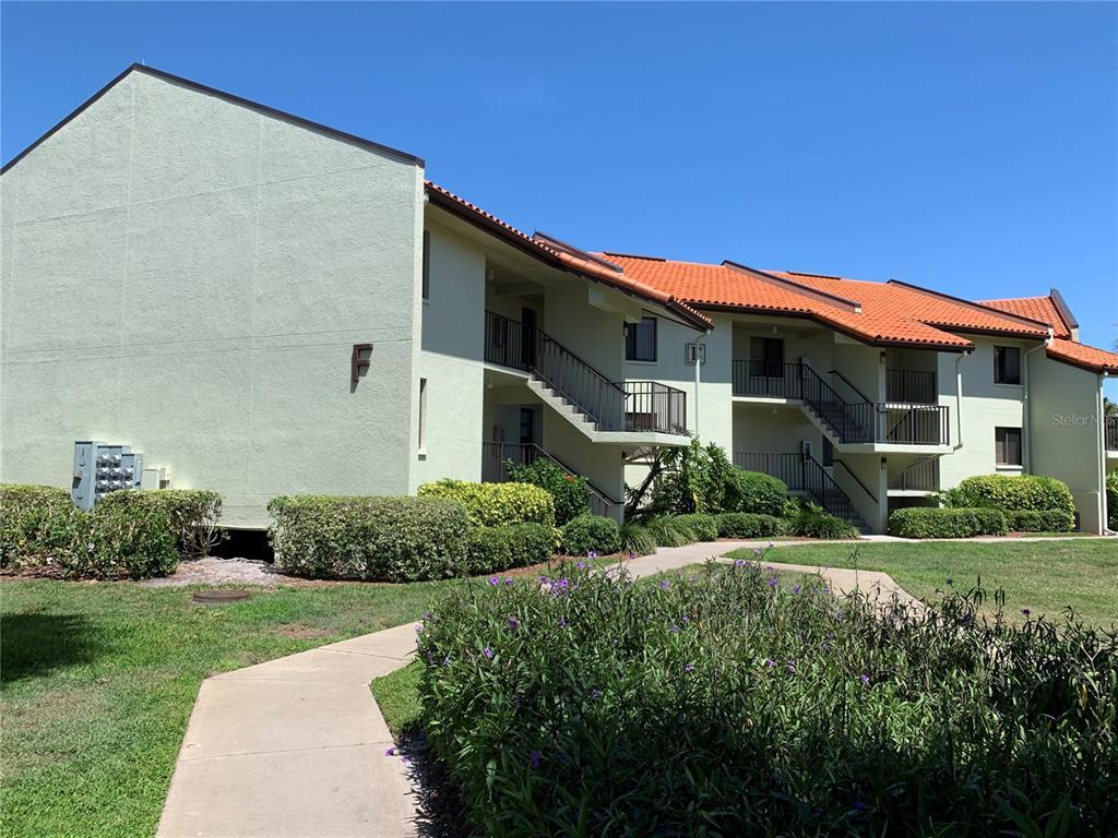 1515 Pinellas Bayway S #61 Property Photo