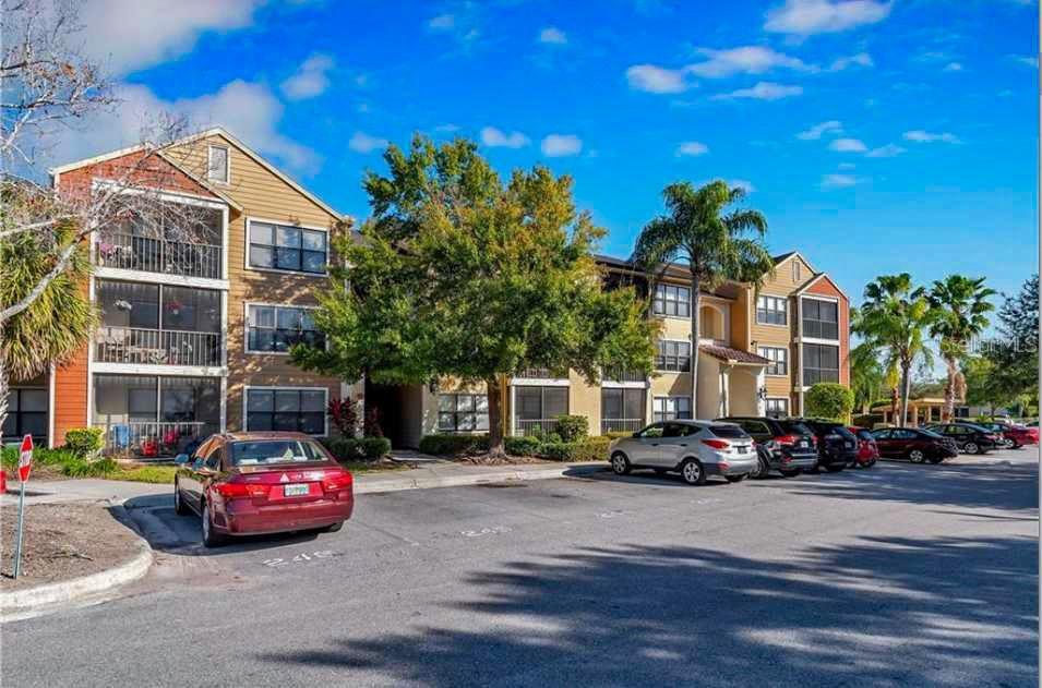 11901 4th Street N #5108 Property Photo