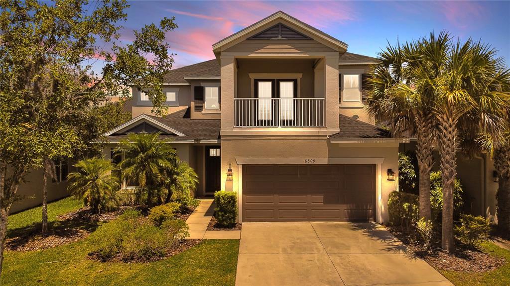 8809 Tropical Palm Drive Property Photo