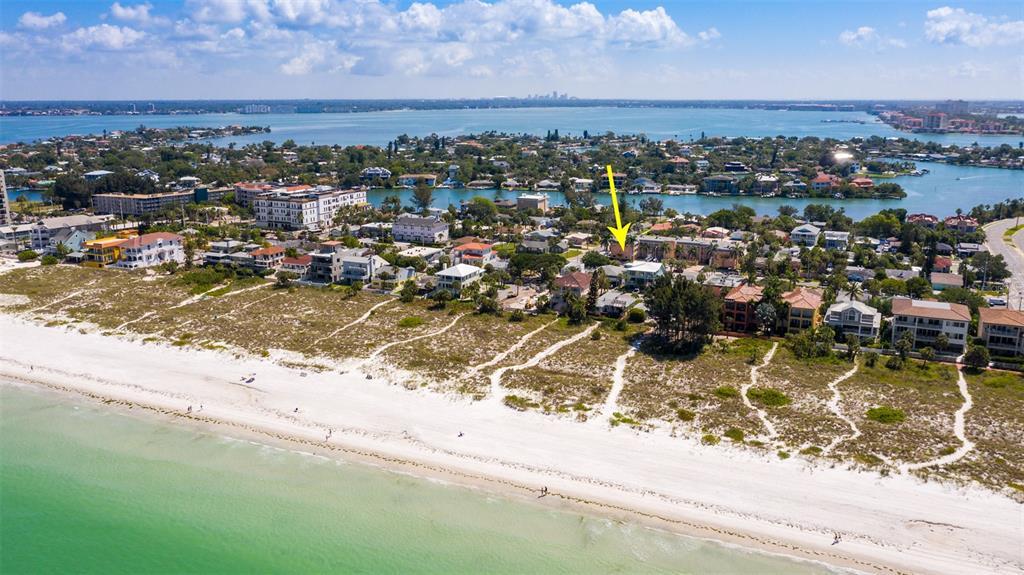 3575 Gulf Boulevard #101 Property Photo