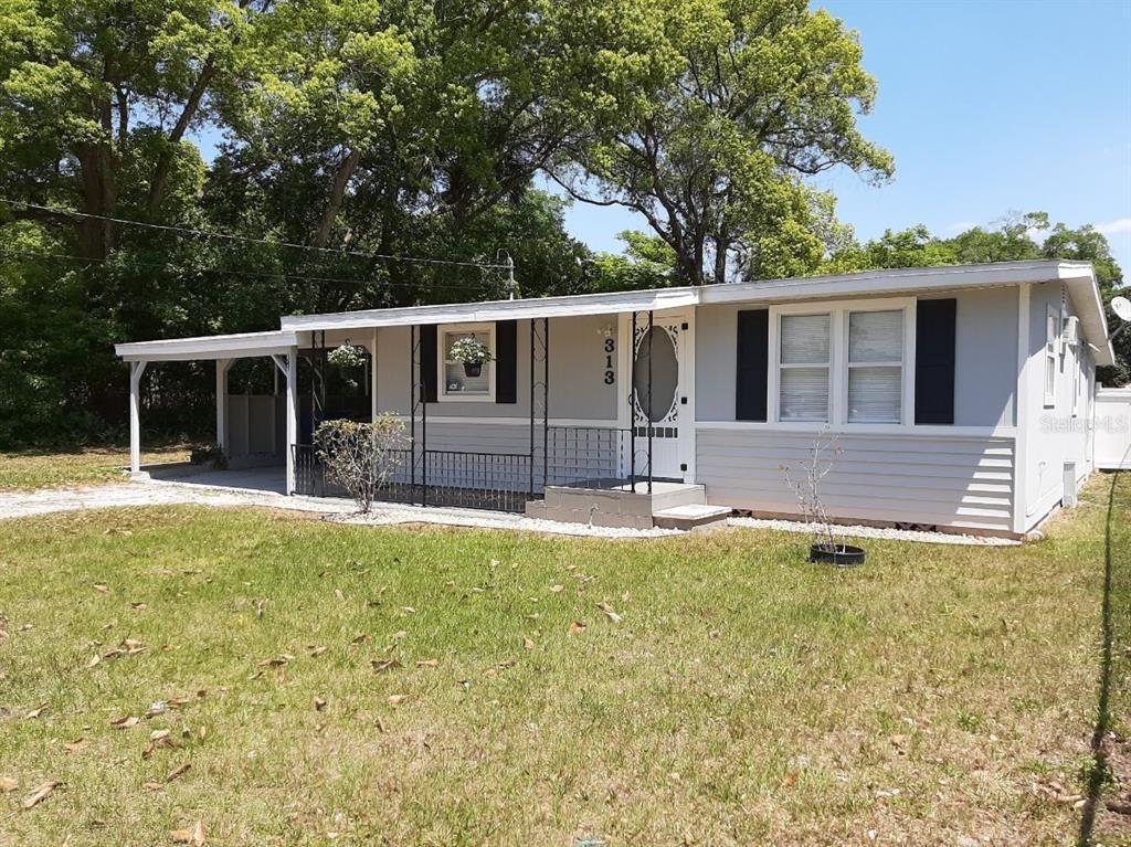 313 S Ridgewood Avenue Property Photo