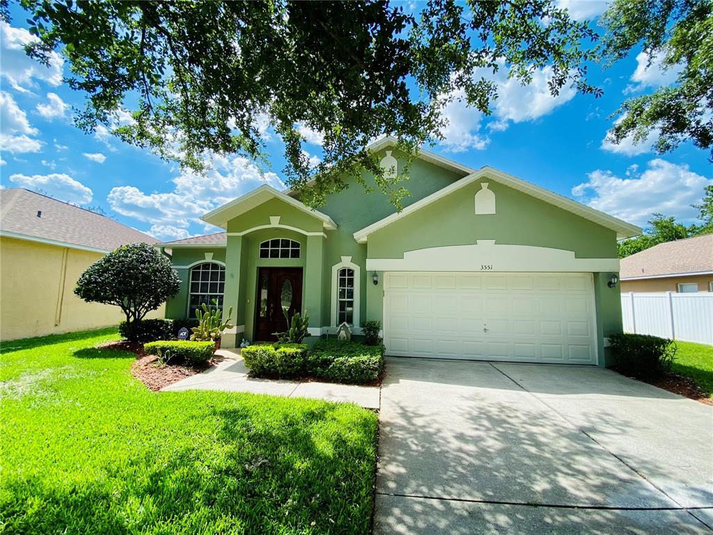 3551 Golden Eagle Drive Property Photo