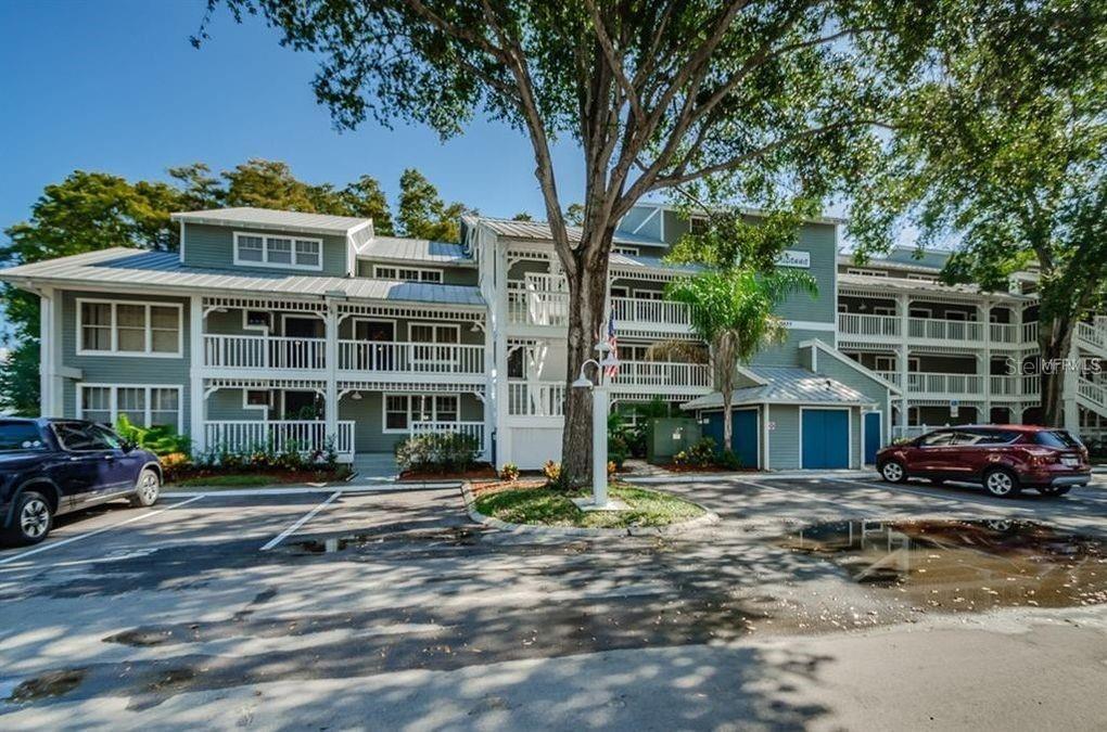 2577 Dolly Bay Drive #307 Property Photo