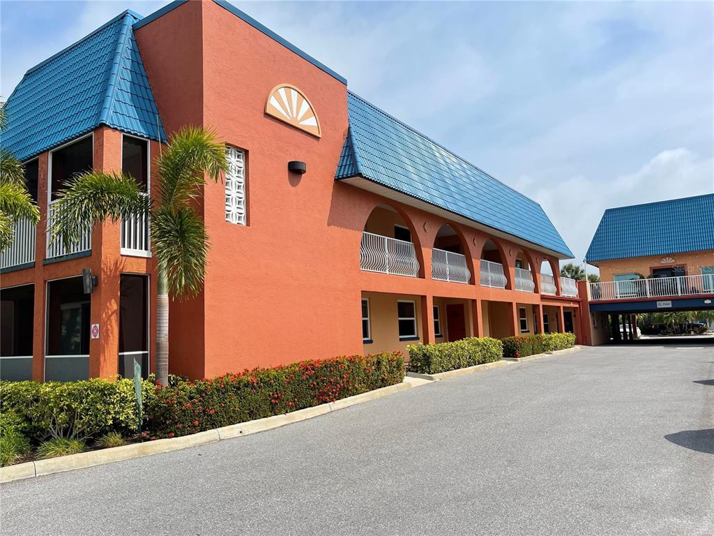17035 Gulf Boulevard #215 Property Photo