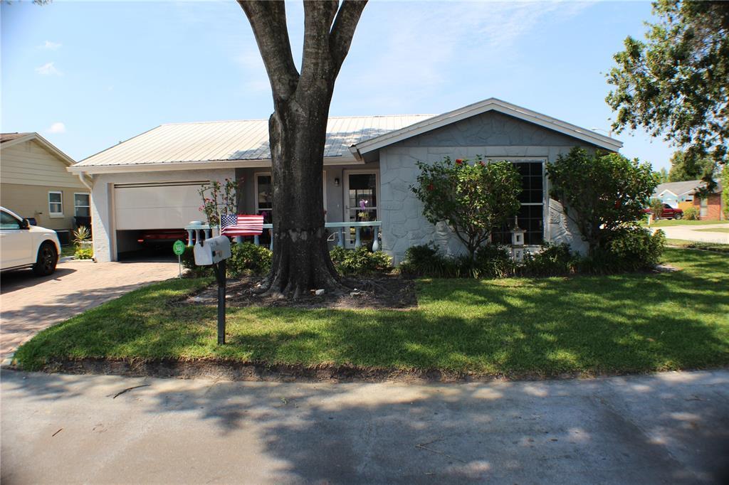 6801 Fernfield Court Property Photo