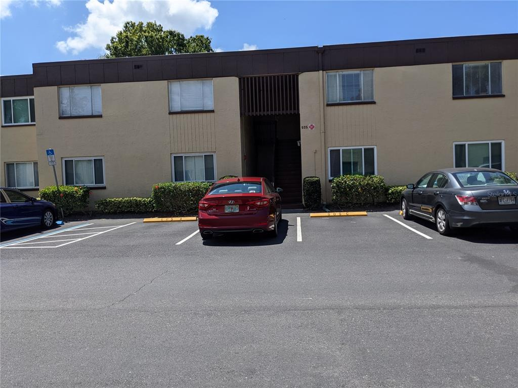 605 N Keene Road #605 C Property Photo