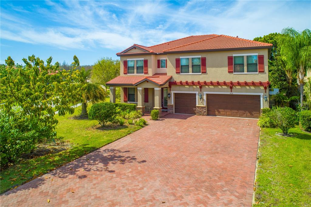 4526 Grand Lakeside Drive Property Photo 1