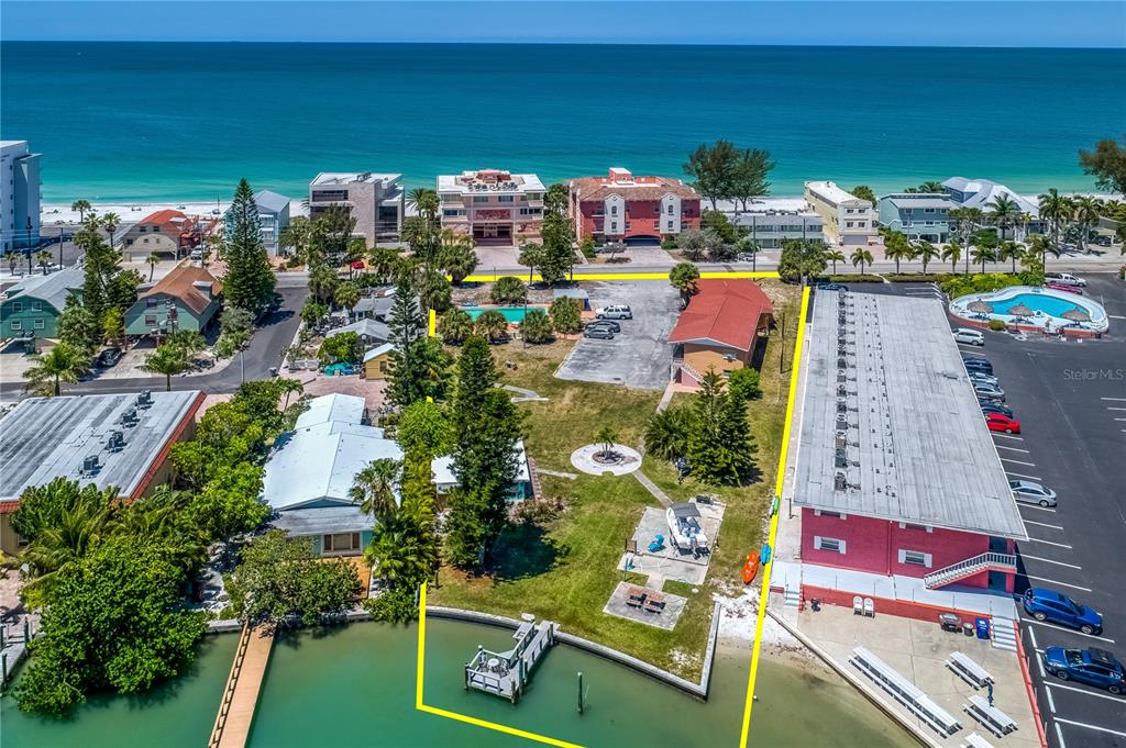 8541 W Gulf Boulevard Property Photo