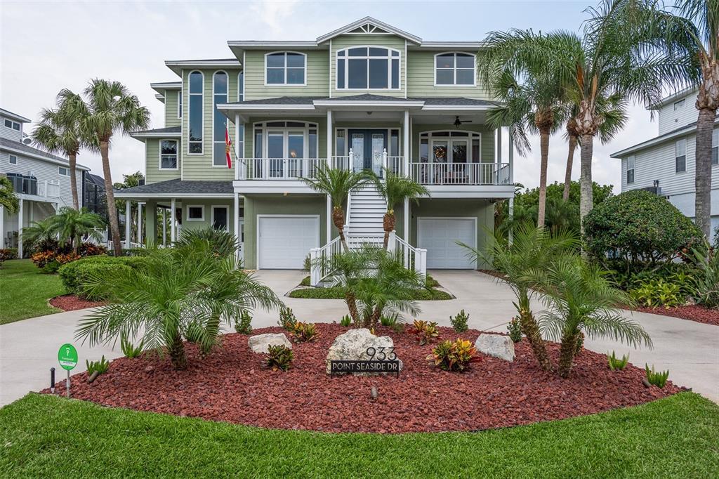 933 Point Seaside Drive Property Photo