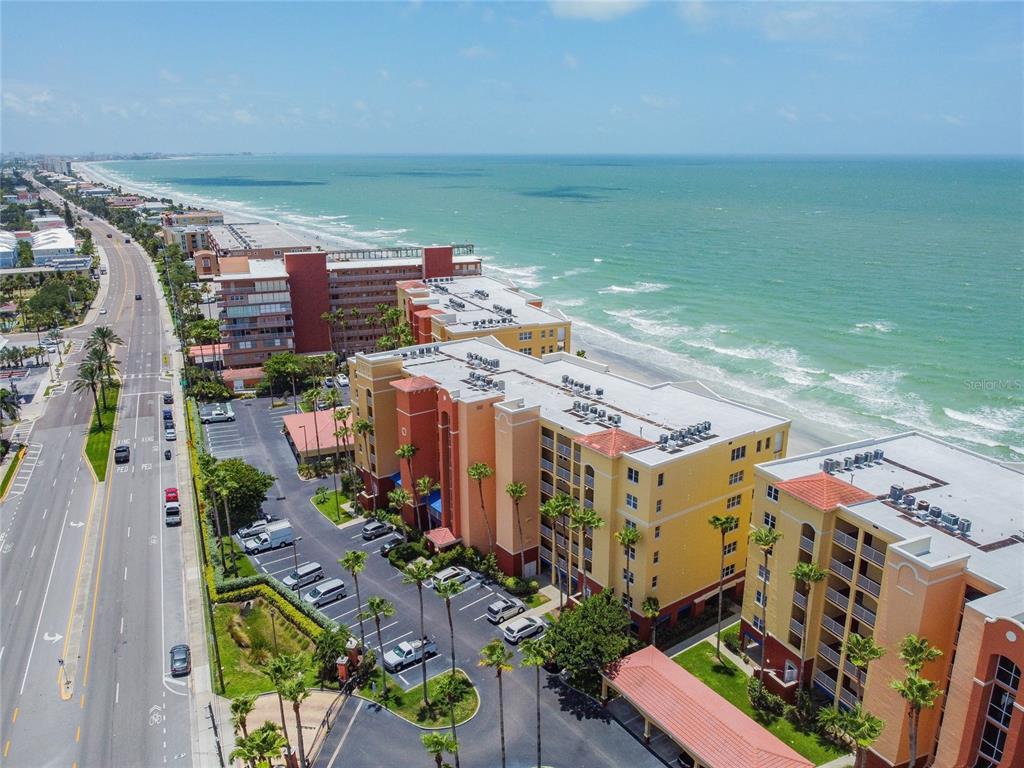 16500 Gulf Boulevard #352 Property Photo