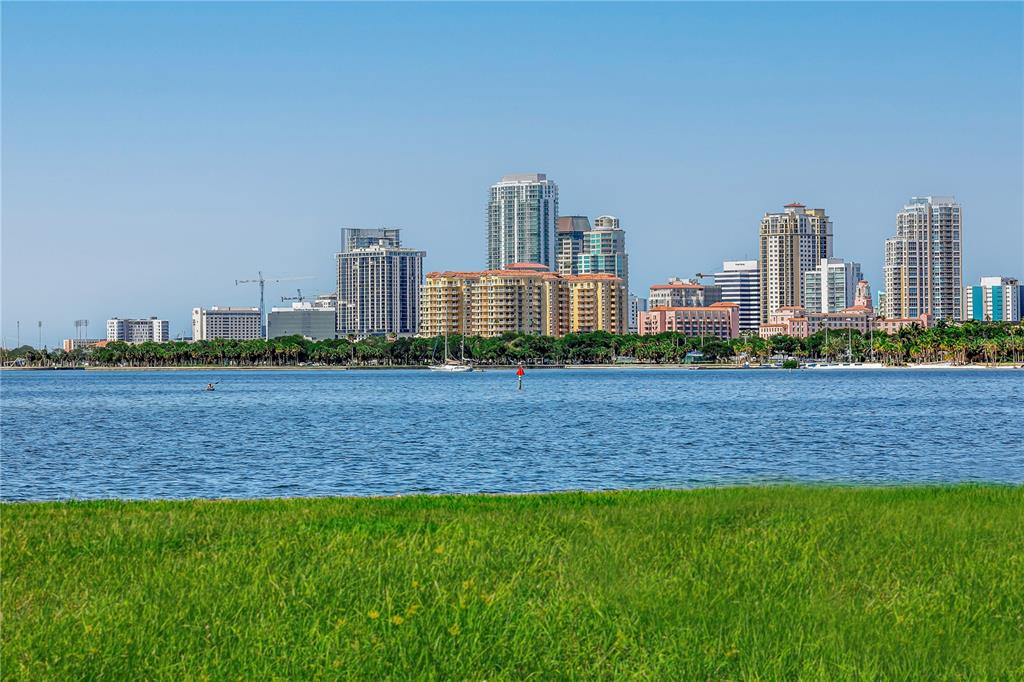 St Petersburg Real Estate Listings Main Image