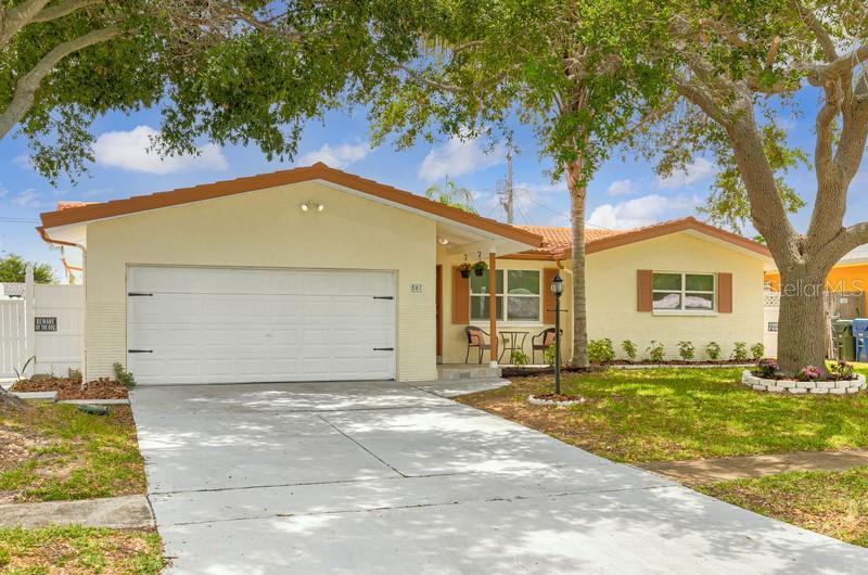 507 Shore Drive Property Photo