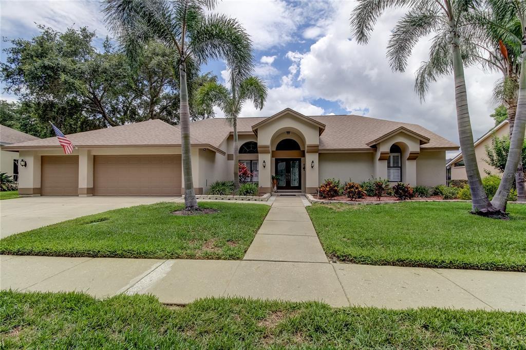 4601 Bardsdale Drive Property Photo 1