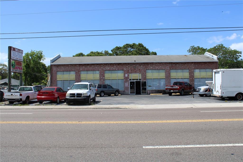 4022 54th Avenue N Property Photo