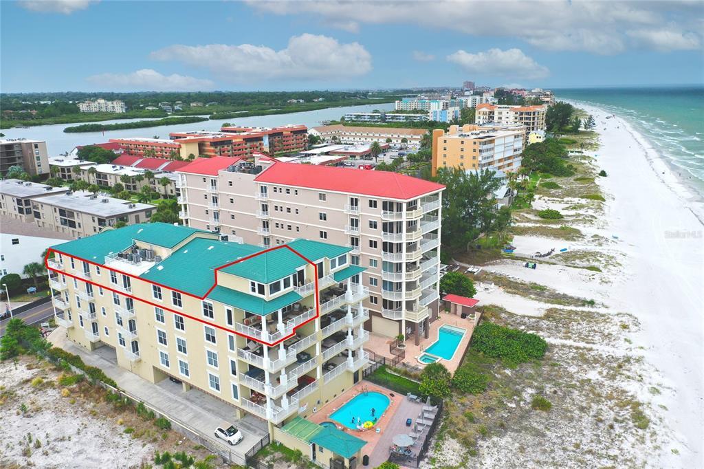19734 Gulf Boulevard #502 Property Photo 1