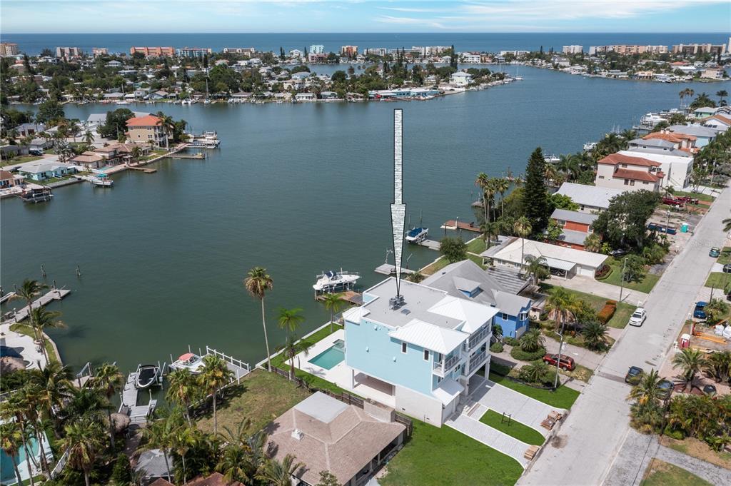 843 Bay Point Drive Property Photo