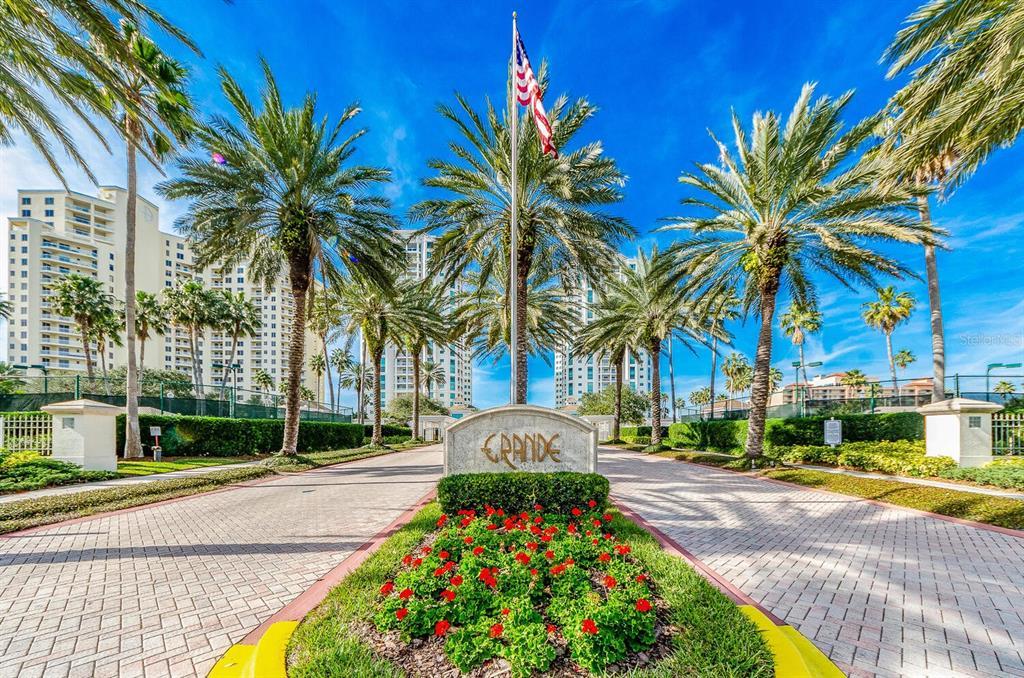 1180 Gulf Boulevard #1702 Property Photo