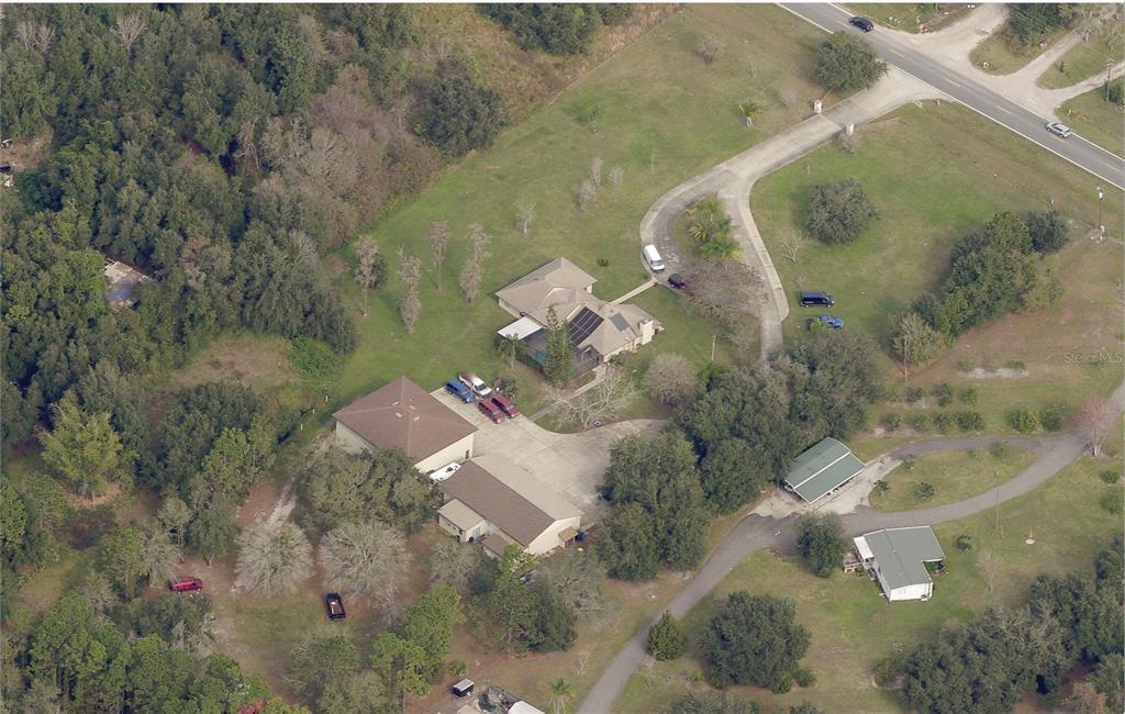 3500 Boggy Creek Road Property Photo 1