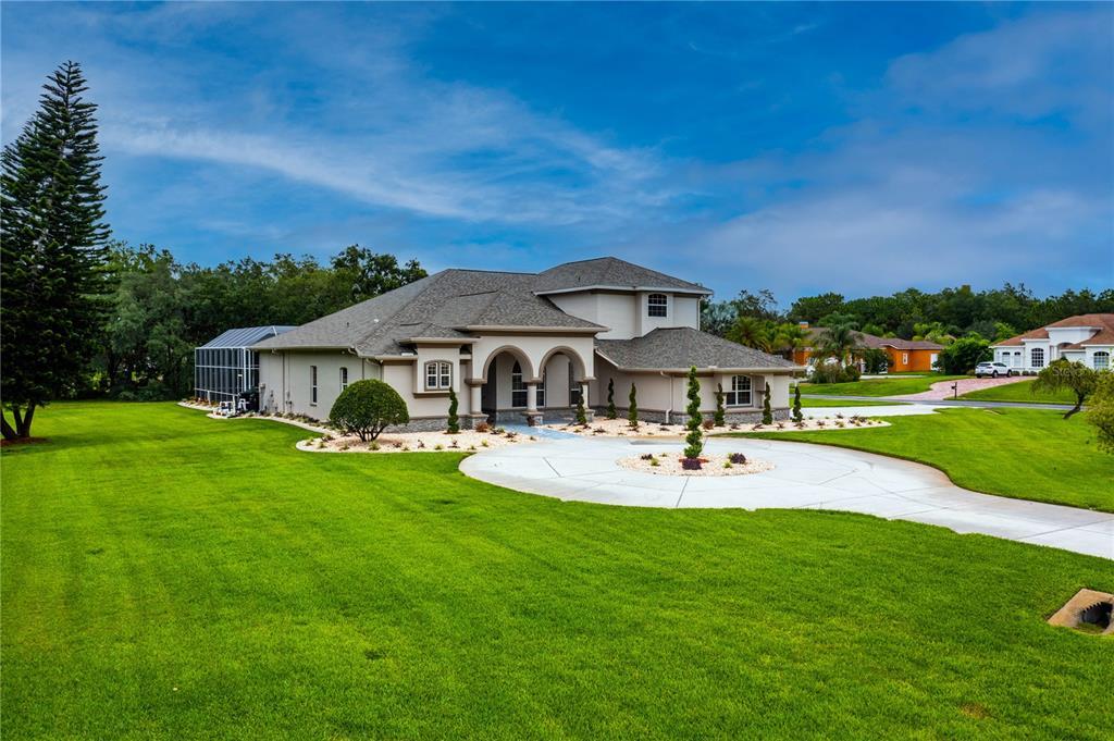 1235 Oak Meadow Point Property Photo 1