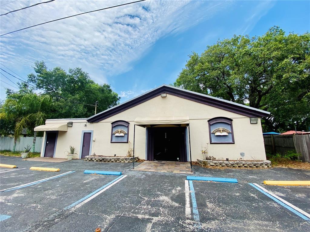 2501 W Rio Vista Avenue Property Photo
