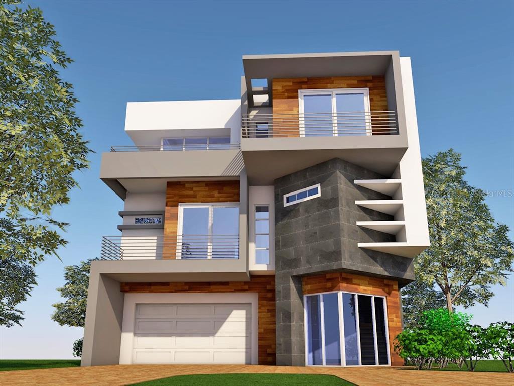 10209 Gulf Boulevard Property Photo