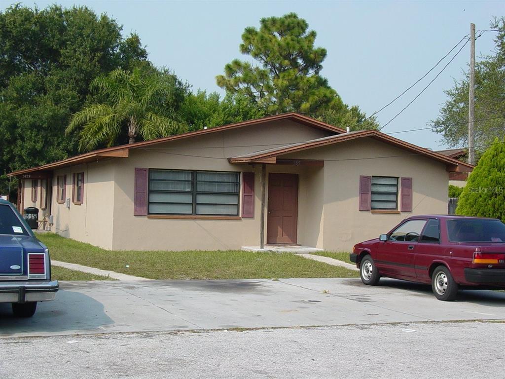 5857, 5859, 5861 Crestmont Street Property Photo